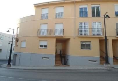 Chalet pareado en calle Sant Joan de Ribera, nº 35